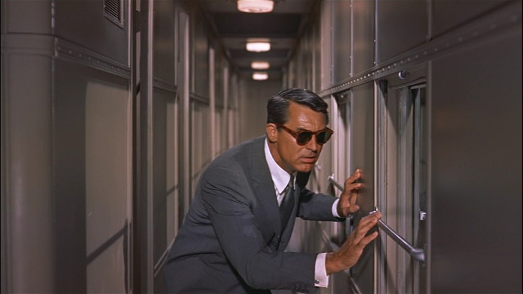 Fotograma de North by Northwest